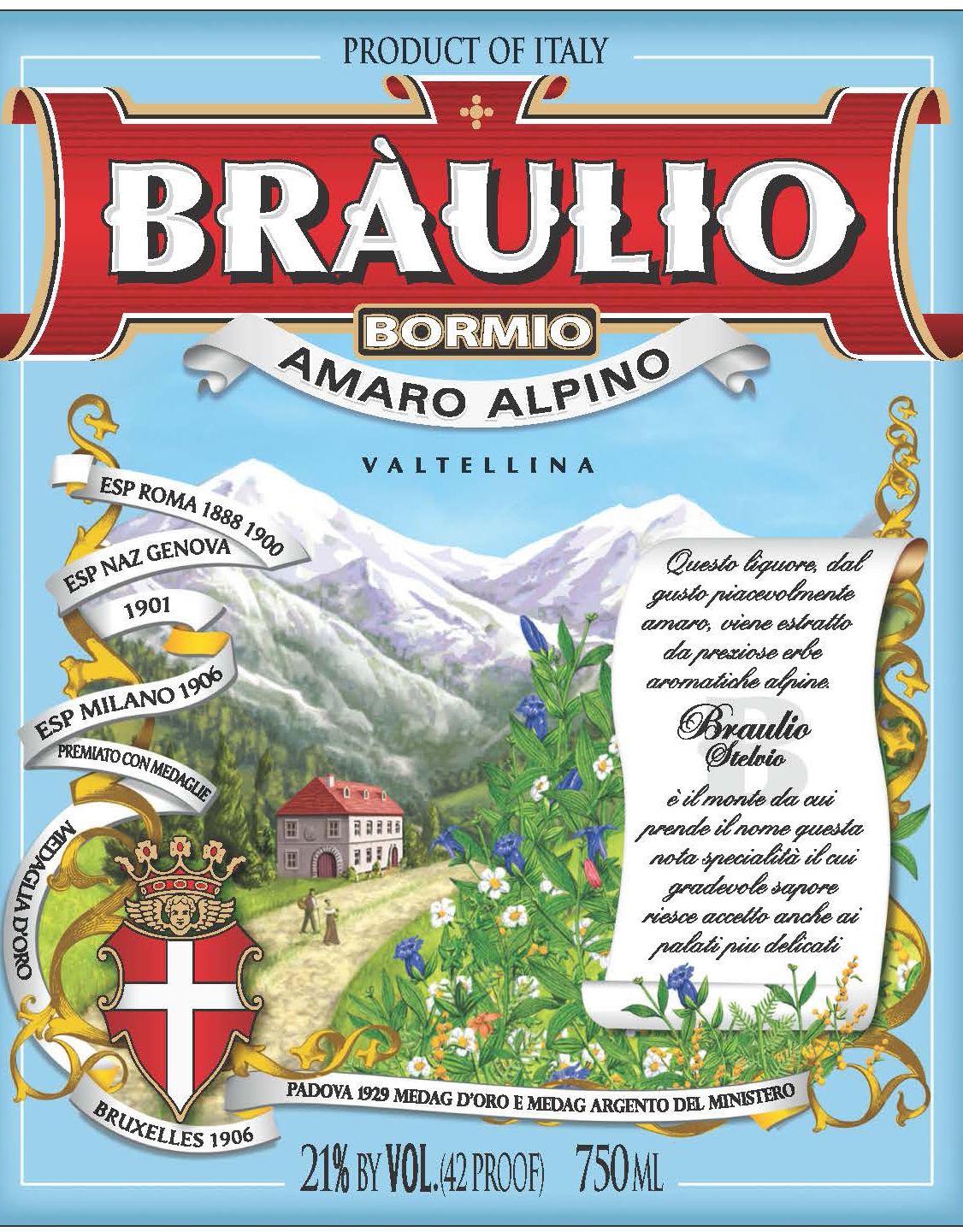 The ultimate apr 232 s ski drink the perfect summer treat braulio